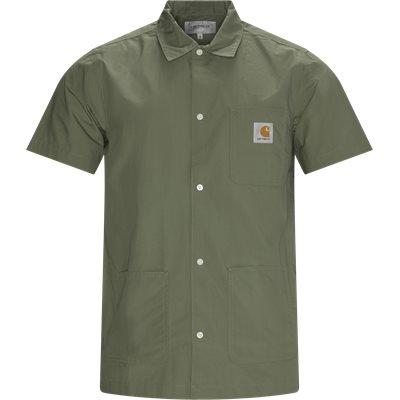 Skjorter | Grøn